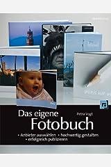 Das eigene Fotobuch Hardcover