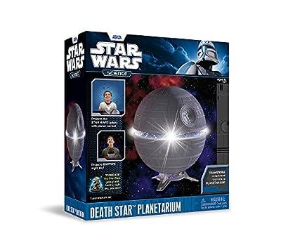 Uncle Milton Star Wars Science - Death Star Planetarium