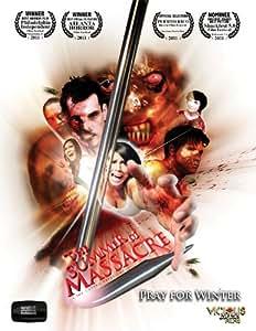 The Summer of Massacre [Blu-ray]