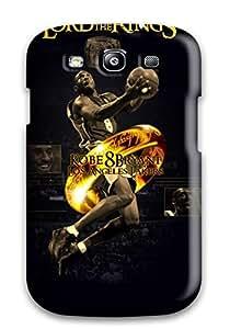 For Galaxy S3 Case - Protective Case For Audunson Case