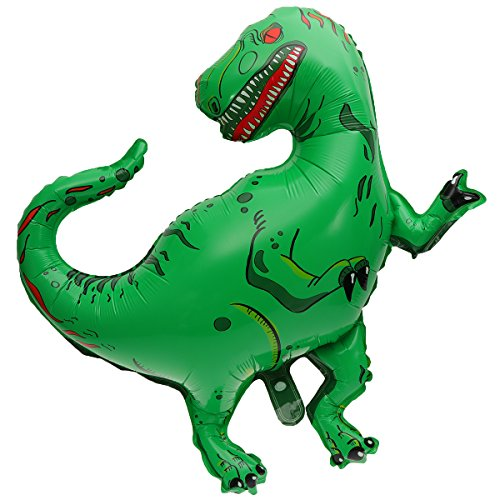 Balloons Dinosaur Helium Balloons for Wedding Birthday Party Photo Prop Supplies ()