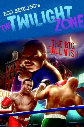 Download The Twilight Zone: The Big Tall Wish PDF