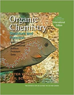 ;;IBOOK;; Organic Chemistry Structure And Function, International Edition. hitter Ahorra services Empresa began Motif
