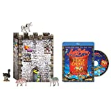 Monty Python and the Holy Grail Limited Edition Castle Catapult Gift Set [Blu-ray]