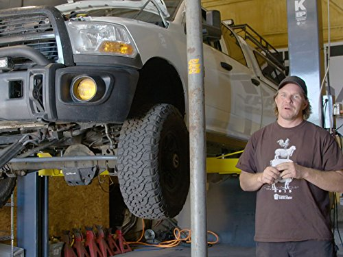 Project White Ram 3500 Walkaround: How Fred Williams Built His 2010 Dodge Truck for Towing and Overlanding