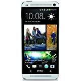 HTC One M7 Silver 32GB Unlocked Smart Phone 3/4G LTE