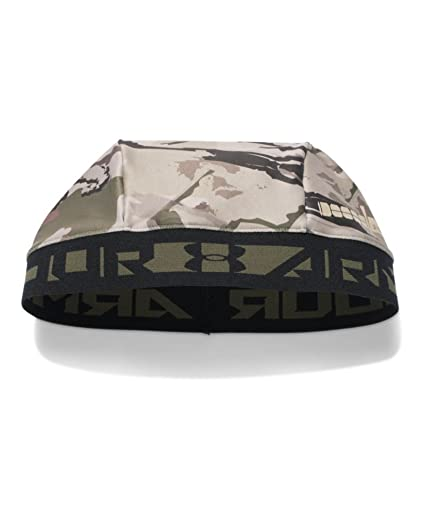 Men s Under Armour CoolSwitch Camo Skull Cap 6cae5b44dd1