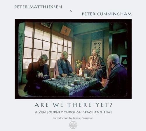 Are We There Yet?: A Zen Journey Through Space and Time PDF