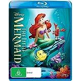 The Little Mermaid [All Region Import - Australia]