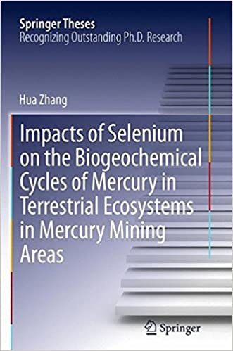Impacts of Selenium on the Biogeochemical Cycles of Mercury in Terrestrial Ecosystems in Mercury Mining Areas (Springer Theses)