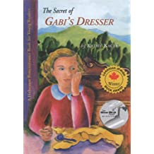 The Secret of Gabi's Dresser (The Holocaust Remembrance Series for Young Readers)