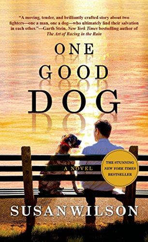 One Good Dog: A Novel cover
