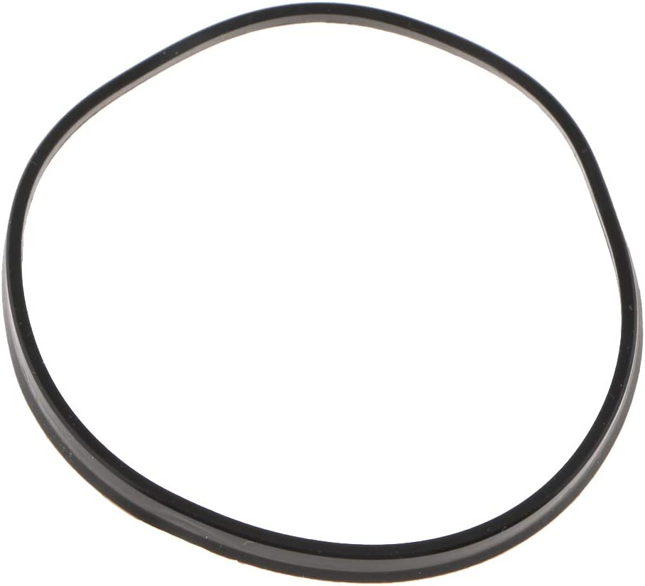 Rubber Lens Mount Protection Ring Dust Shield Seal for Canon EOS EF 24-70mm 24-105mm 17-40mm 16-35mm