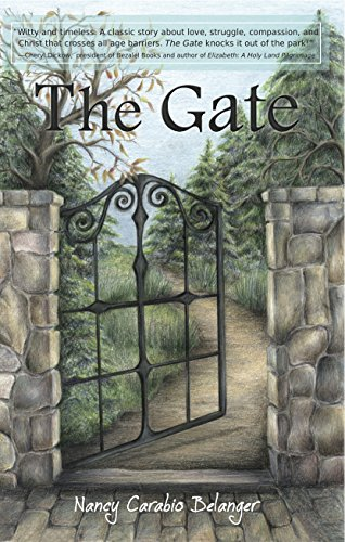 The Gate by [Belanger, Nancy Carabio]