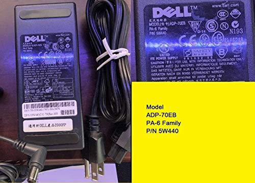 Adapter 8000 Ac Inspiron - Dell Laptop AC Adapter PA-6 70W 9364U ADP-70EB Inspiron 2650
