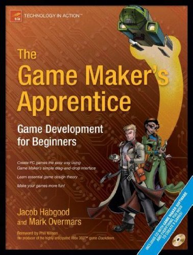 game maker apprentice - 9