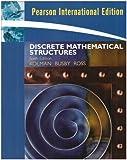 img - for Discrete Mathematical Structures by Bernard Kolman (2008-03-01) book / textbook / text book