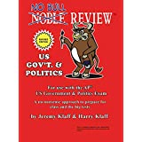 No Bull Review (2019 Edition) - For Use with the AP US Government and Politics Exam