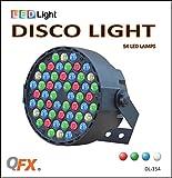 QFX DL-154 LED Disco Light