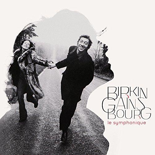 Birkin / Gainsbourg : Le symph...