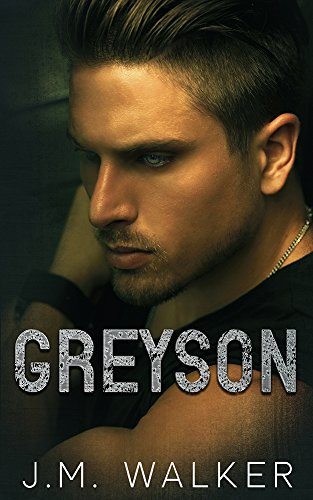 (Greyson (A Hell's Harlem Novel Book 1))