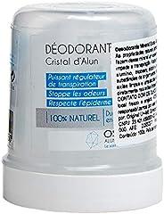 Desodorante Mineral 100g Osma Laboratoires, Original UH-ME