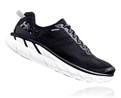 HOKA ONE ONE Mens Clifton 6 Running Shoe
