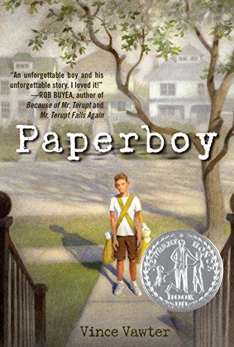 (Paperboy)