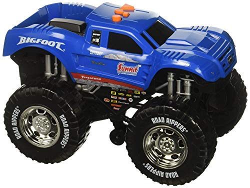 Toy State Wheelie Monsters Bigfoot, Truck (Truck Monster Sound)