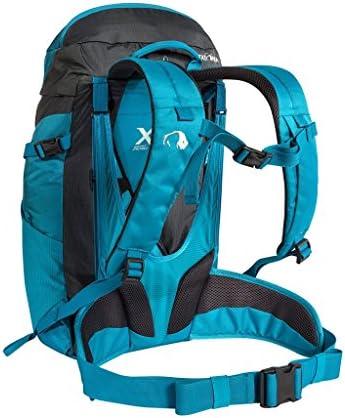 Tatonka Storm 25 Mochila de senderismo con ventilaci/ón en la espalda y funda