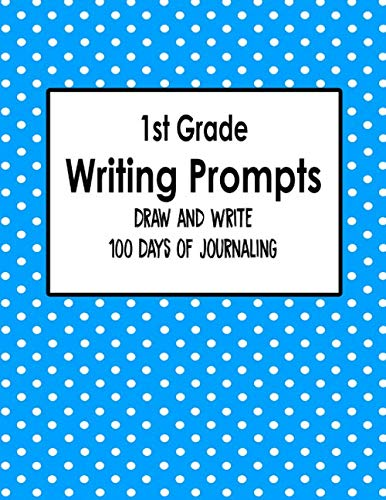 Kids Room Decorating Ideas - 1st Grade Writing Prompts, Draw and