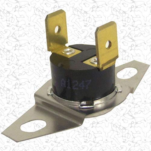 Thermal Switch Can be used with Fireplace Blowers for automatic blower operation # 19-SF2-115 by ALLTEMP