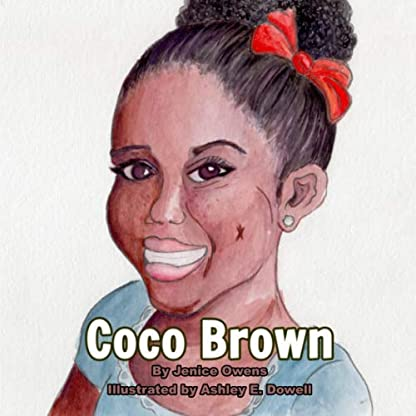 Coco Brown