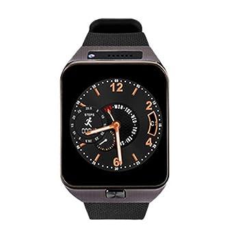 redshooeYY K9 / GW06 Smart Watch 3G Android WiFi Fitness Tracker ...