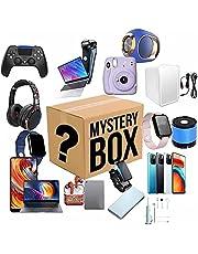 MZY Mistry Box, Blindbox, super voordelig, er is een kans om te openen: zoals drones, smartwatches, gamepads, digitale camera's en meer, alles mogelijk