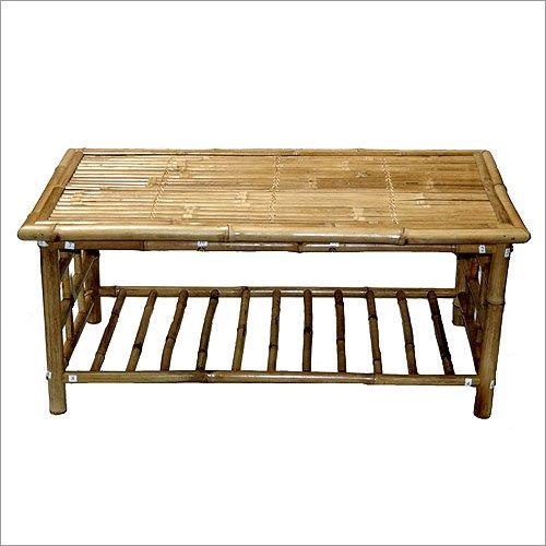 Bamboo Folding Coffee Table Bamboo Coffee Table