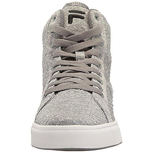 durable modeling Fila Women's Smokescreen 2 Walking Shoes
