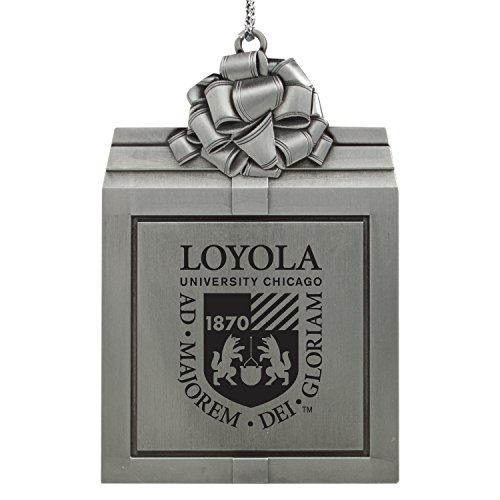 Loyola University Chicago -Pewter