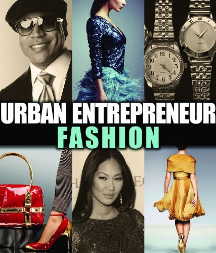 Fashion Urban Entrepreneur This Free Books