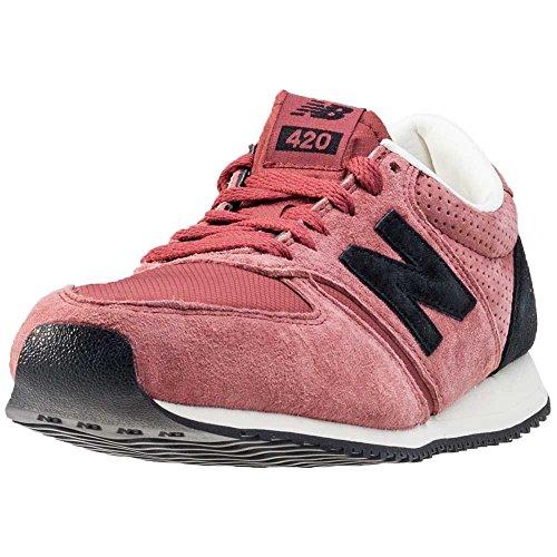 Woman Rosa Sneaker 420 New Balance IawqfOq5