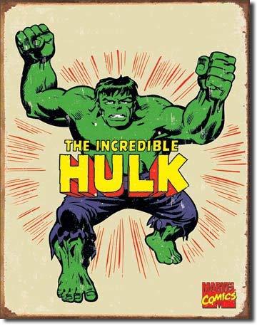 Marvel Comics The Incredible Hulk 16