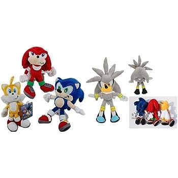 Sonic the Hedgehog 9
