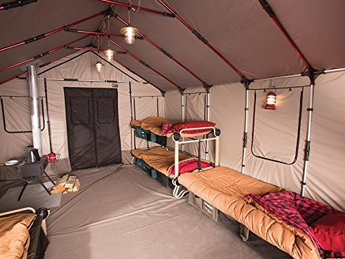 Barebones Lodge Tent