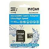 Intova Micro SD Card, 16GB