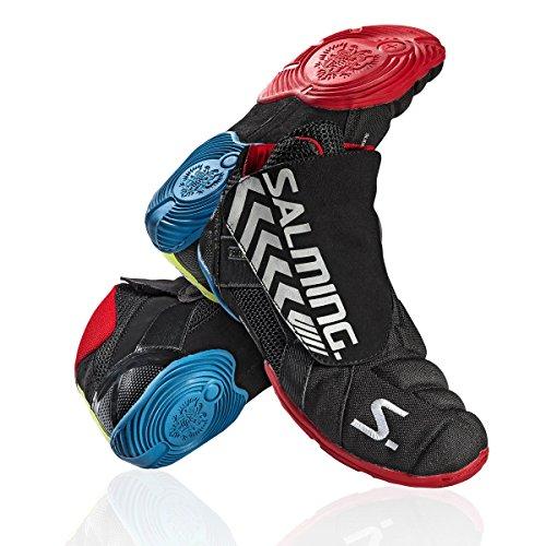 Chaussures Handball Gardien Salming Slide 3 Noir