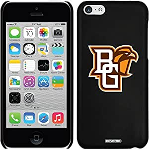 fashion case iphone 6 4.7 Black Thinshield Snap-On Case with Bowling Green Primary Mark Design