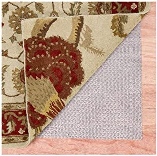 product image for Capel Rugs Rectangle Rug Padding (Grip), 3' x 5'