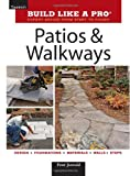 Patios and Walkways, Peter Jeswald, 1600850758