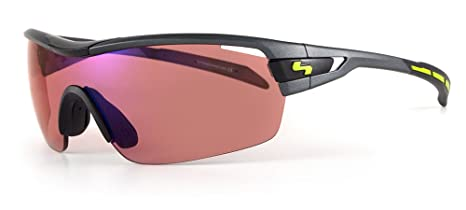 e28c6083a16 Amazon.com   Sundog Eyewear Hype Sunglasses