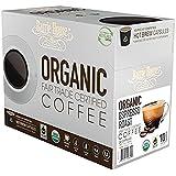 Barrie House Espresso Roast Single Cup Tea Capsule, 24 Count